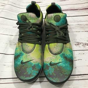9dd4cc6a0bab Nike Shoes - Nike Air Presto GPX Phantom Cargo Khaki Clear Jade